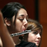 Moores School of Music presents UH Moores School of Music Wind Ensemble