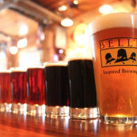Easy Tiger presents Bell's Brewery Launch Party