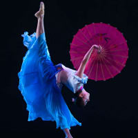 Dance of Asian America presents East Meets West XIV