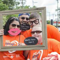 Bladder Cancer Advocacy Network presents AmpUp! Walk/Run to End Bladder Cancer