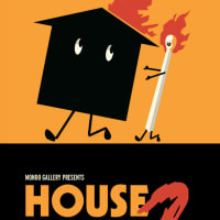 "Mondo Gallery presents ""House Party 2"" opening reception"