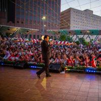 Houston Lebanese Festival