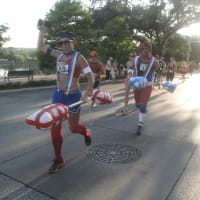 Keep Austin Weird Fest & 5K