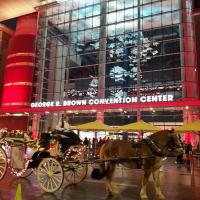 Houston First presents Avenida Houston Grand Opening