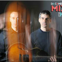 Theo Bleckmann and Ben Monder Duo/Da Camera MIX in concert