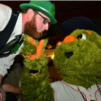 Saint Arnold Brewing Co. presents St. Patrick's Day