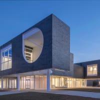 Moody Center-Northwest Corner