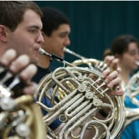 Moores School of Music Symphonic Band and Winds, Concert Band, Jazz Ensemble