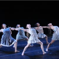 UH School of Theatre & Dance presents <i>UH Ensemble Dance Works</i>