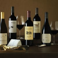 Duckhorn Wine Company Wine Dinner
