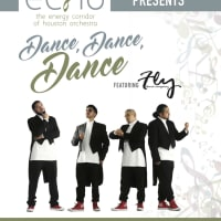 ECHOrchestra presents <i>Dance, Dance, Dance</i>