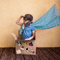 Austin Playhouse presents The Imaginators