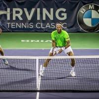 Four Seasons Resort and Club Dallas at Las Colinas presents Irving Tennis Classic