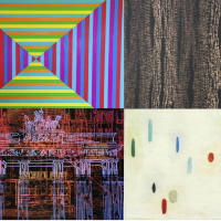 """Samara Gallery presents """"Spectral Light and Color"""" opening reception"""