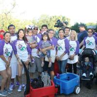 Epilepsy Foundation of Texas presents 2017 Stroll for Epilepsy