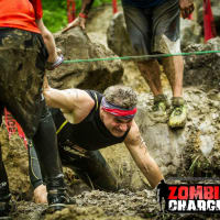 Activeworks LLC presents Zombie Charge 5K Mud Run & Festival