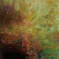 "Samara Gallery presents Georgina Spengler: ""Cisterns and Wells"" opening reception"