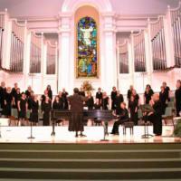 Singing Women of Texas in concert