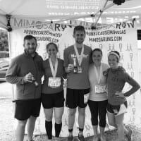 2017 Mimosa Run