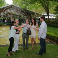 The Museum of Fine Arts, Houston presents Jazz & Juleps at Bayou Bend