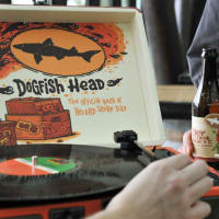 Irene's presents Dogfish Head Record Store Day Party