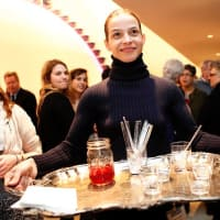 Art opening reception: Feast: Radical Hospitality in Contemporary Art