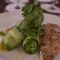Culinaria Wine and Food Festival: Becker Luncheon