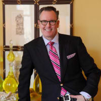 Arteriors Presents Book Signing & Meet and Greet with Barry Dixon