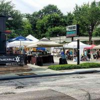 Markets Houston presents The Artisan Market at the Phoenix