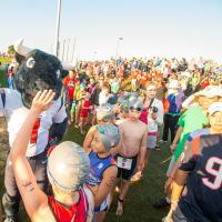 Houston Texans and Texas Children's Hospital presents Kids Triathlon