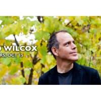 David Wilcox in Concert