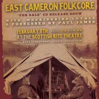 Austin Photo Set: Events_East Cameron Folkcore_Scottish_Jan 2013