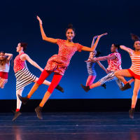 UH Dance Ensemble presents <i>Ensemble Dance Works  </i>