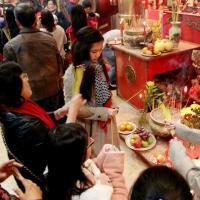 Houston Arts Alliance's Folklife + Traditional Arts/Exploring Lunar New Year