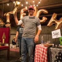 Jeff Bekavac at Meat Fight 2015