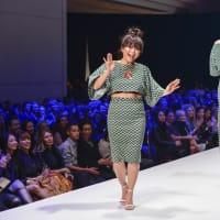23 Chloe Dao Fashion Houston November 2013 Day 3
