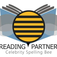 Reading Partners presents Celebrity Spelling Bee