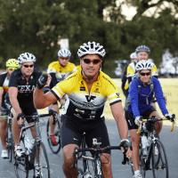 Livestrong Foundation presents 2016 Livestrong Challenge