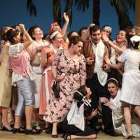 Houston Grand Opera presents The Elixir of Love