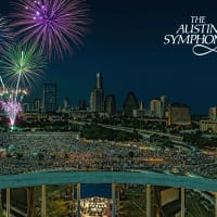 Austin Symphony presents Annual July 4th Concert and Fireworks