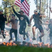 AT&T Stadium Spartan Race
