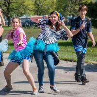 Colon Cancer Alliance presents Dallas-Fort Worth Undy Run/Walk