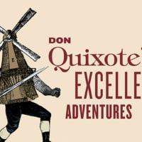 Ars Lyrica Houston presents Don Quixote's Excellent Adventures