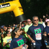 Living For Zachary Organization presents HeartBeats Run