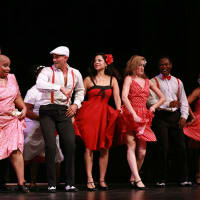 Foundation for Modern Music presents Salsa y Salud