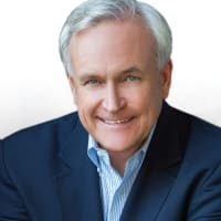 Book reading and signing: Unapologetically Moderate by Bill King