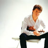 Events_Society for the Performing Arts_Joshua Bell
