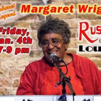 Austin Photo Set: Events_MargaretWright_Rustys_Jan2013