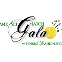 "Houston Tennis Association's and Tennis Express' ""Game Set Match Gala and Tennis Fashion Show"""