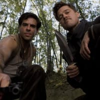 Universal Pictures: Celebrating 100 Years screening - Inglourious Basterds